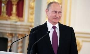 Как мир поздравил Владимира Путина с юбилеем
