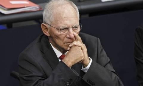 Αποκάλυψη: Πότε ο Σόιμπλε επεδίωξε την έξοδο της Ελλάδας από την ευρωζώνη