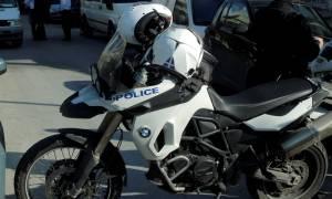 Χαλκιδική: Ανθρωποκυνηγητό της Αστυνομίας