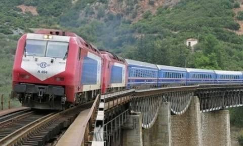 Οινόφυτα: Τραγικός θάνατος 27χρονου – Τον παρέσυρε τρένο