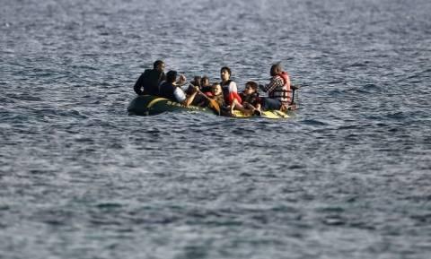 Πλοίο συγκρούστηκε με βάρκα που μετέφερε μετανάστες - Οκτώ νεκροί