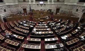 Αντιπαράθεση στη Βουλή για το νομοσχέδιο για την αλλαγή φύλου – Κατέθεσε την πρότασή της η ΝΔ