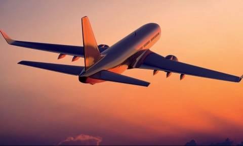Σταματά να πετάει γερμανική αεροπορική εταιρεία