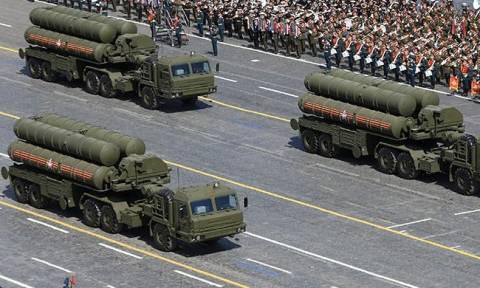 Εκβιασμός της Άγκυρας στη Μόσχα για τους S-400