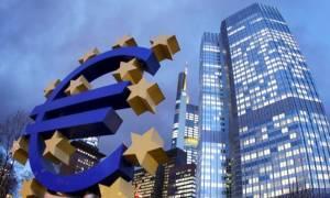 «Καμπανάκι» από την ΕΚΤ: Ανησυχούμε για τα «κόκκινα» δάνεια