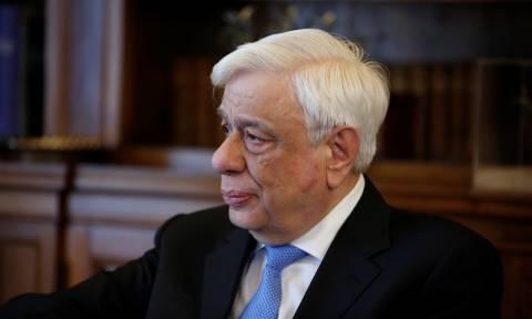 Παυλόπουλος: Κίνδυνος για την Δημοκρατία η επικυριαρχία του «οικονομικού» επί του «θεσμικού»