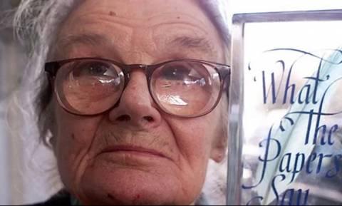 Clare Hollingworth: Η δημοσιογράφος - θρύλος και η σχέση της με την Ελλάδα