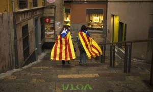 Η ώρα της κρίσης για την Καταλονία - Θα ανακηρυχτεί σήμερα η ανεξαρτησία της;