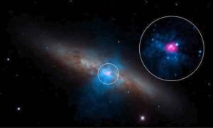 Ραδιοτηλεσκόπιο εντόπισε δύο αστέρες πάλσαρ!