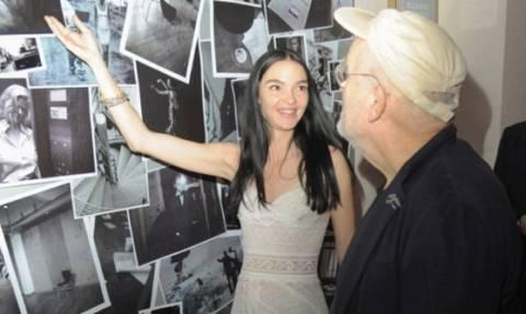 Στην Ιταλία ταξίδεψε η έκθεση «Πίτερ Λίντμπεργκ - Ένα διαφορετικό όραμα στη φωτογραφία μόδας»
