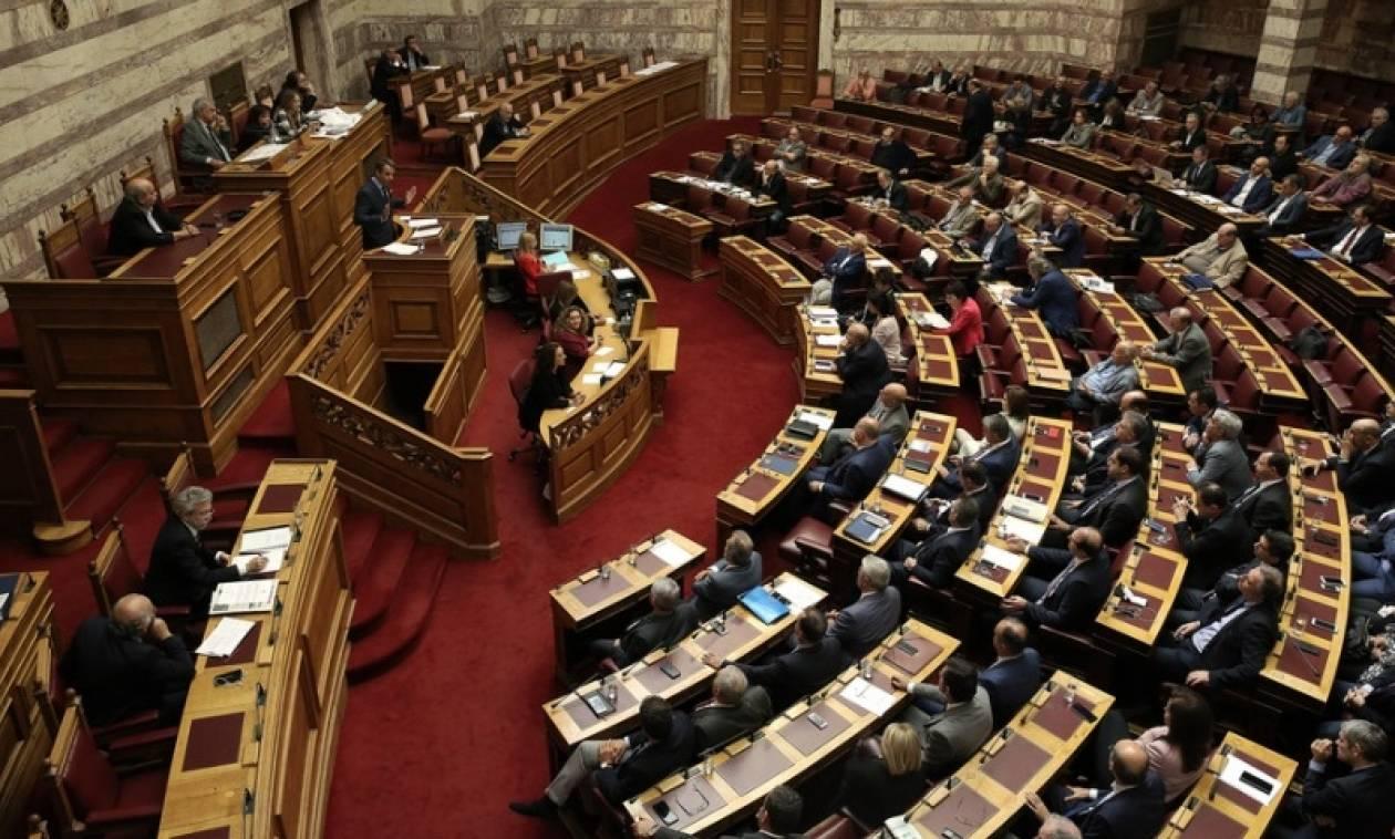 Ψηφίστηκε με 148 «ναι» η αλλαγή φύλου από τα 15 έτη - Καταψήφισαν το άρθρο Καμμένος και ΑΝΕΛ
