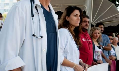 Στάση εργασίας την Τετάρτη 11/10 στα νοσοκομεία της Αθήνας και του Πειραιά