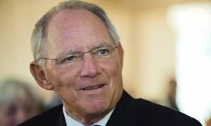 Ο Σόιμπλε φεύγει, το «ευρωπαϊκό ΔΝΤ» έρχεται