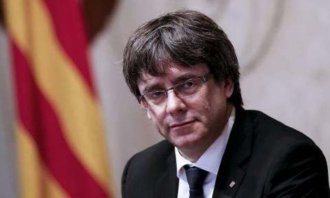 Καταλονία LIVE: «Θρίλερ» με την ανεξαρτησία - Κρίσιμο διάγγελμα Πουτζντεμόν (pics+vids)