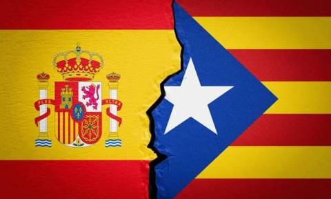 Ανεξαρτησία Καταλονίας - Μαδρίτη: «Ο Πουτζδεμόν δεν ξέρει πού πηγαίνει και πού βρίσκεται»