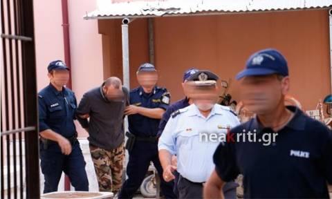 Προφυλακιστέος ο Βούλγαρος δολοφόνος του καρδιολόγου - Κάλυψε πλήρως την ερωμένη του