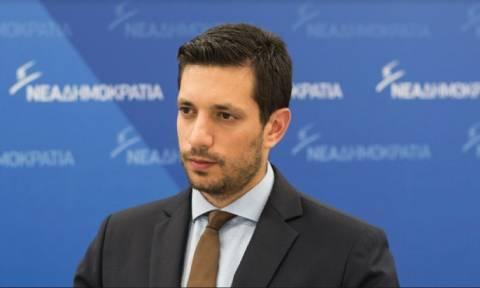 Κυρανάκης: «Το εγχείρημα διεύρυνσης στη ΝΔ πέτυχε κι αυτό ενοχλεί»
