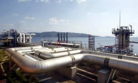 ΔΕΣΦΑ: Όλα έτοιμα για την κατασκευή των νέων αγωγών φυσικού αερίου