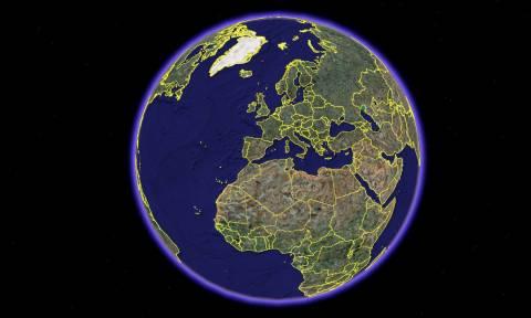 Αυτές είναι οι «μυστικές» τοποθεσίες που το Google Earth δεν μας δείχνει ΠΟΤΕ!