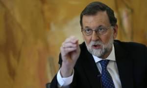 Τελεσίγραφο Ραχόι στην Καταλονία: Μέχρι τη Δευτέρα περιμένουμε την απάντησή σας