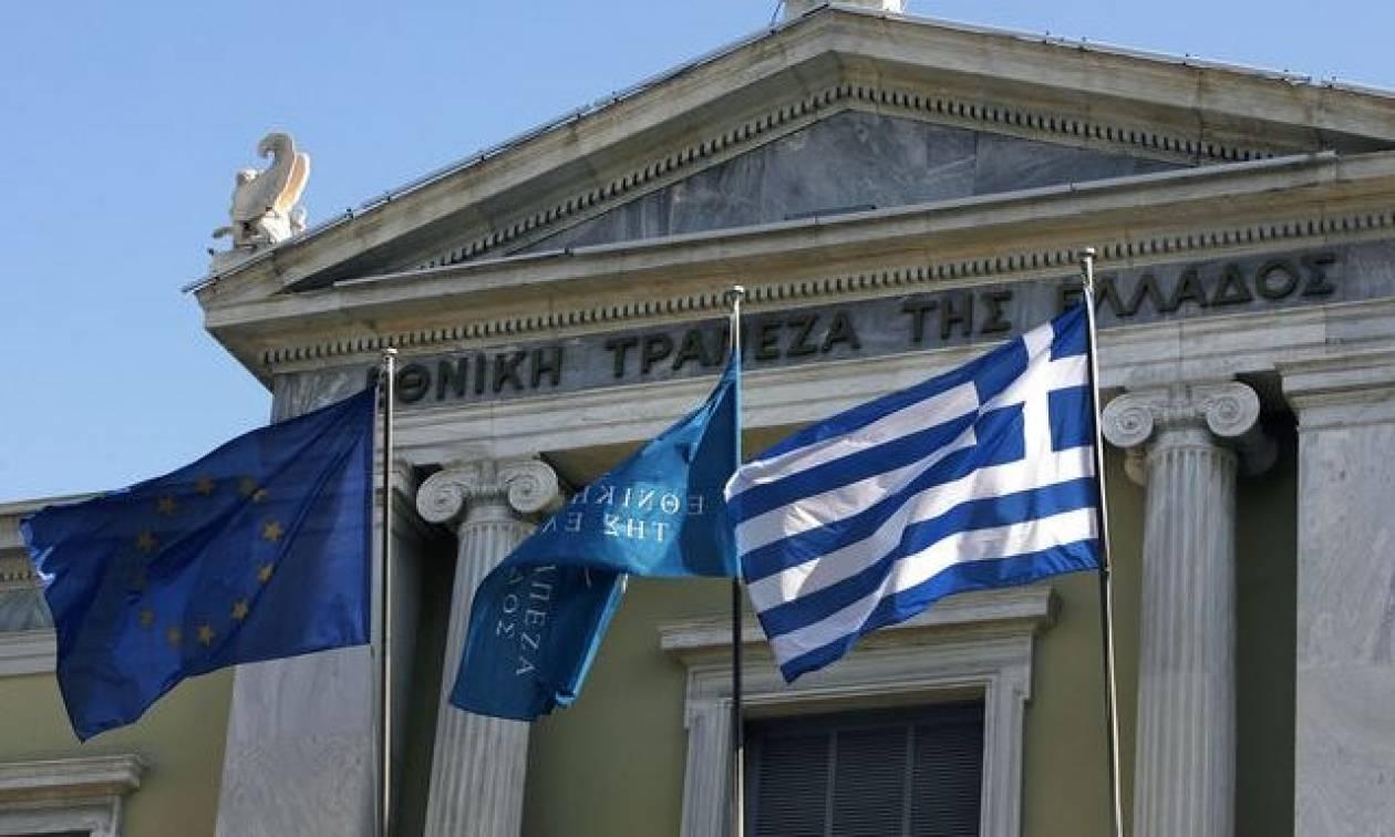Εθνική Τράπεζα: Στα 2,90% η απόδοση για το τριετές ομόλογο ύψους 750 εκατ. ευρώ