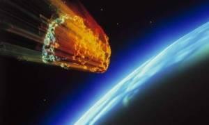 «Κόκκινος» συναγερμός στη NASA: Αστεροειδής πέρασε «ξυστά» σήμερα από τη Γη