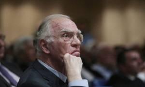 Απειλή από τον Λεβέντη: Σκέφτομαι να παραιτηθώ