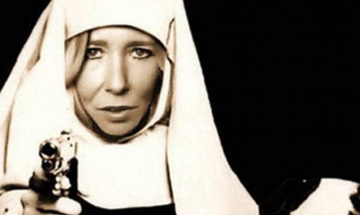 Νεκρή σε επιδρομή στη Συρία η διαβόητη Βρετανίδα τζιχαντίστρια Σάλι Τζόουνς (pics&vid)