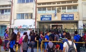 Αγρίνιο: Κλειστά τα σχολεία από το «παιχνίδι» της ναφθαλίνης