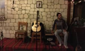 Θρήνος: Νεκρός ο 27χρονος Γιώργος Σωμαράκης