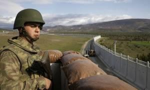 Η Τουρκία θα κλείσει σταδιακά τα συνοριακά περάσματά της προς το Ιράκ