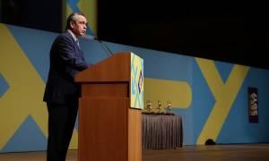 Βραβεία ΕΒΕΑ 2017 - Μίχαλος: Η ανάπτυξη θα καθυστερήσει, αν δεν μειωθεί η φορολογία