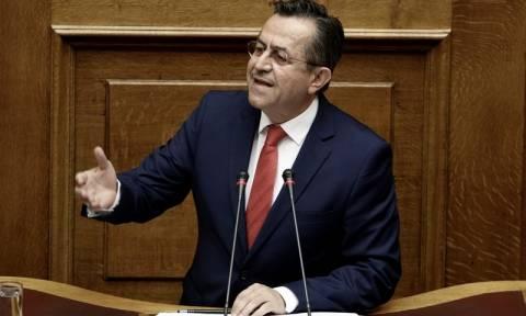 Νικολόπουλος: Ψήφος «τραβεστί» από συμπολίτευση και αντιπολίτευση - Το φύλο είναι ιερή παρακαταθήκη