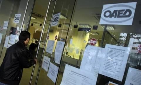 ΟΑΕΔ: Δείτε πότε πληρώνονται 23.000 ωφελούμενοι του προγράμματος 29 - 64 ετών
