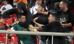 Μια σύλληψη για τον ξυλοδαρμό του 20χρονου στον αγώνα ποδοσφαίρου της Εθνικής με το Γιβραλτάρ