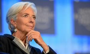 Λαγκάρντ: Δεν ζητάμε νέα μέτρα από την Ελλάδα - Να εφαρμοστούν τα συμφωνηθέντα
