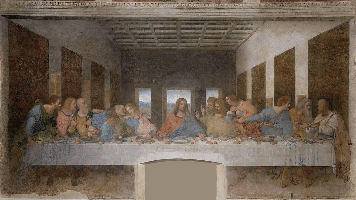1280px Última Cena Da Vinci 5