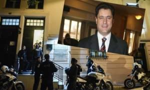 Μιχάλης Ζαφειρόπουλος: Τα νέα στοιχεία για τους δολοφόνους του δικηγόρου