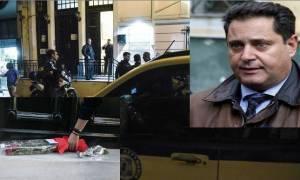 Μιχάλης Ζαφειρόπουλος: ΣΟΚ από τα ευρήματα της ιατροδικαστικής εξέτασης για τη δολοφονία του
