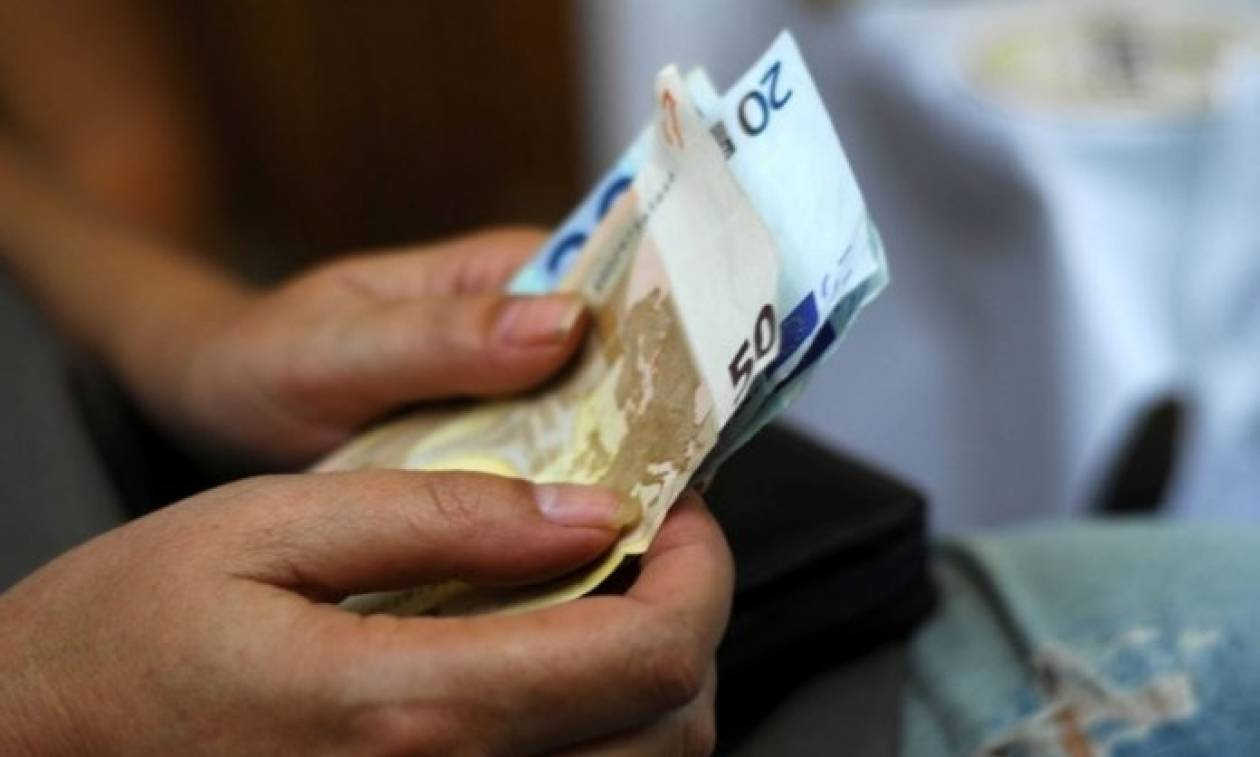 ΕΚΑΣ Οκτωβρίου: Εγκρίθηκε η πίστωση ποσού 25,9 εκατ. ευρώ στον ΕΦΚΑ