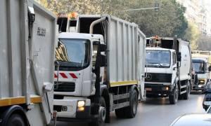 Θεσσαλονίκη: Στάση εργασίας στους ΟΤΑ και συγκέντρωση διαμαρτυρίας