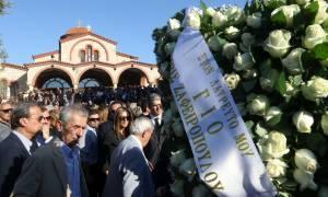 Σπάραξε η αδερφή του Μιχάλη Ζαφειρόπουλου: Δεν θα αφήσω κανέναν να υπερασπιστεί τους δολοφόνους σου»