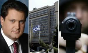 Αποκάλυψη: Γιατί ο αδερφός του Ζαφειρόπουλου είχε πάει στην Αστυνομία μια μέρα πριν τo φονικό