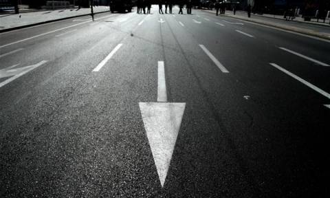 Κυκλοφοριακές ρυθμίσεις σήμερα στο Αιγάλεω - Ποιοι δρόμοι θα είναι κλειστοί