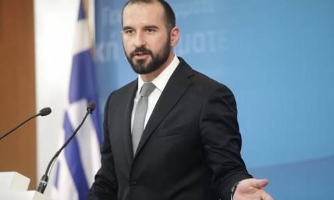 Τζανακόπουλος: Οι θετικές εξελίξεις στην οικονομία επηρεάζουν την καθημερινότητα των πολιτών