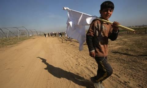 Άνθρωποι χωρίς πατρίδα: Στους 700.000 οι εκτοπισμένοι στη Μοσούλη