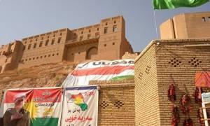 Κόντρα σε όλους οι Κούρδοι για το δημοψήφισμα – Απέρριψαν και τις «στρατιωτικές απειλές» του Ιράκ