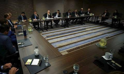 Τσίπρας στους Ομογενείς: Η χώρα πέρασε μεγάλη περιπέτεια αλλά τώρα πατά ξανά στα πόδια της