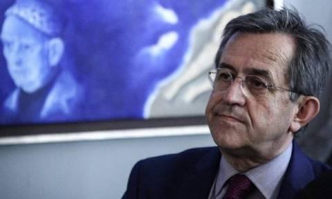 Νίκος Νικολόπουλος: Η κυβέρνηση οφείλει να ικανοποιήσει τα δίκαια αιτήματα των πυροσβεστών