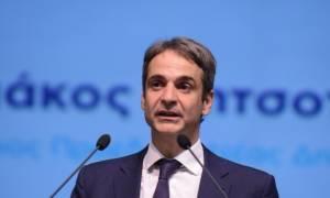 Μητσοτάκης: Η Ελλάδα, λόγω των ανεύθυνων επιλογών της κυβέρνησης, είναι μεταρρυθμιστικά δυσκίνητη